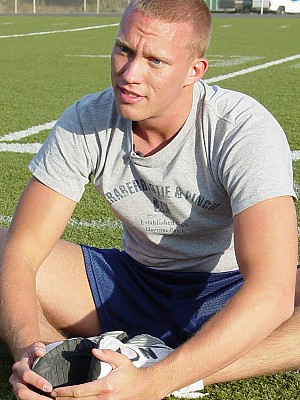 SD - Marcus Webner